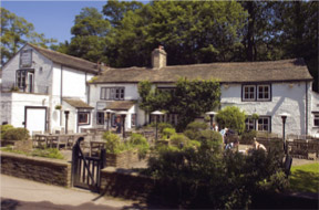 Shiden Mill Inn