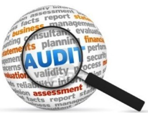 Audit image