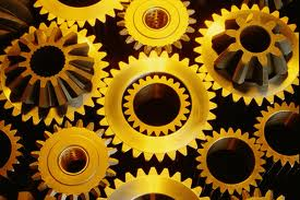 cogs